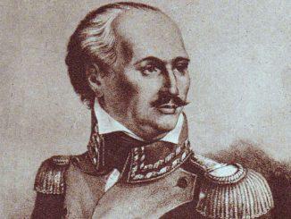 Generał Antoni Madaliński