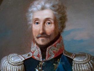 Generał Józef Zajączek