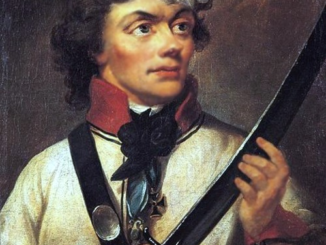 Tadeusz_Kościuszko
